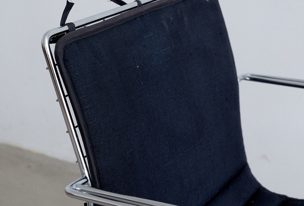 Office chair, 1980s
