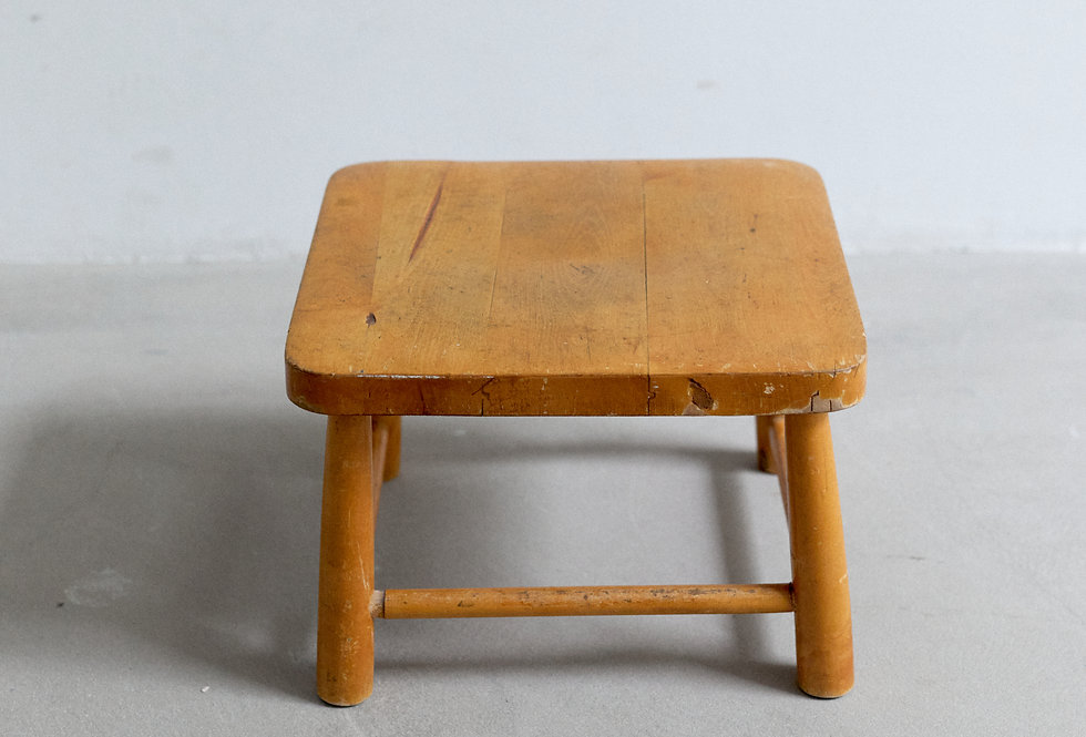 Small side table/stool