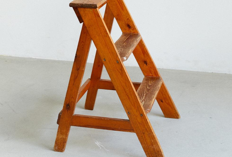 Ladder 1940s