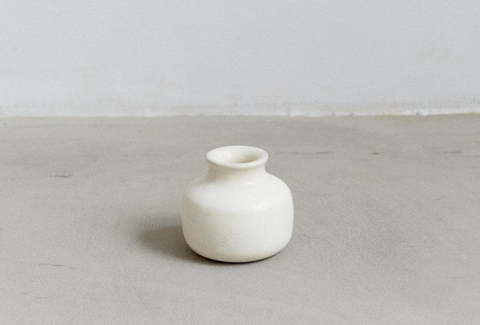 Stoneware vase, Gustavsberg