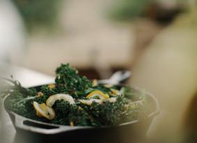 De broccoli | Het groene gezondheidsmonster