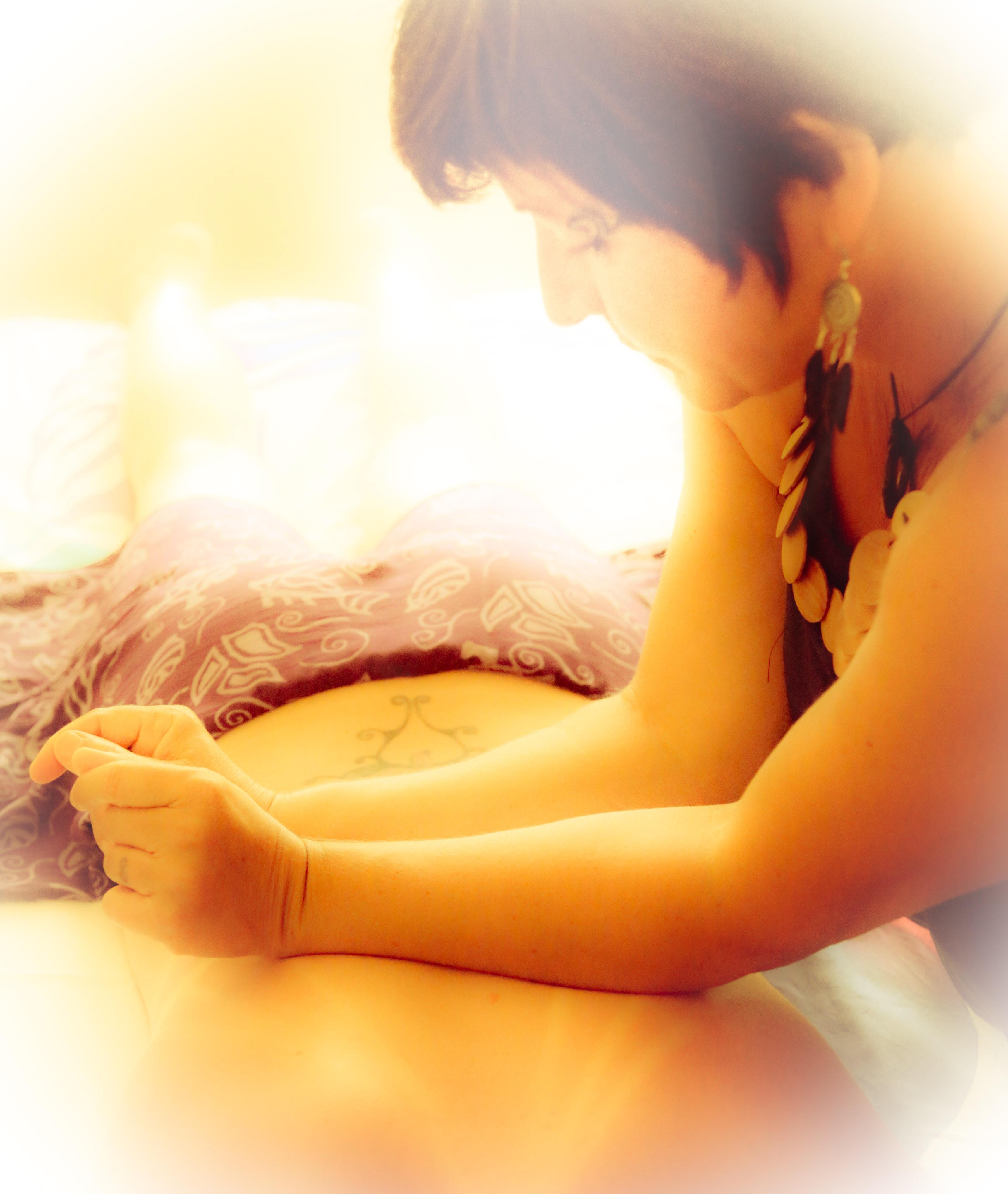 Massage du Phénix