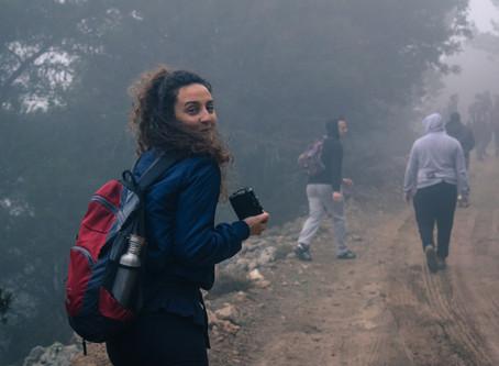 Kroustas Forest - Winter Trip