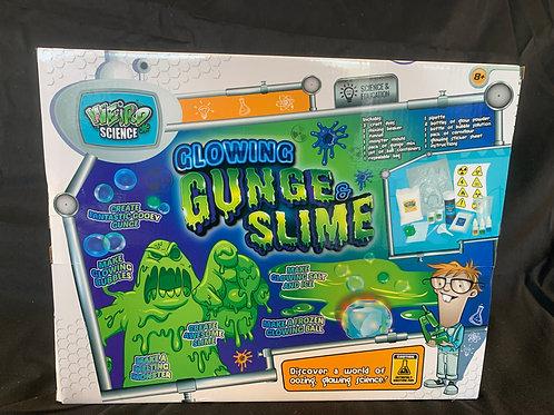 1183 Gunge & Slime
