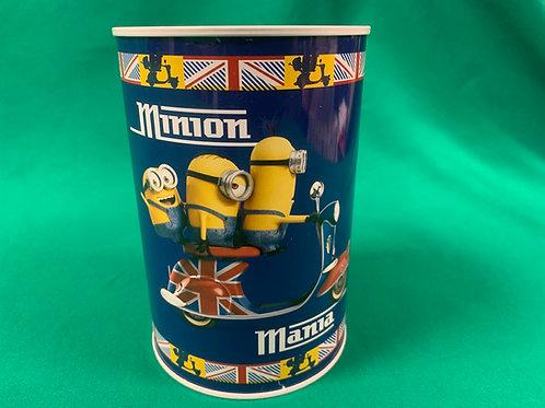 Minion money box