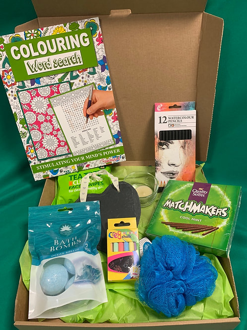 1545 Mothers Day Gift Pack