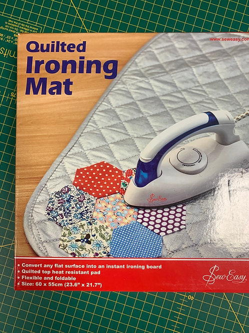 1516 Quilted Ironing Mat