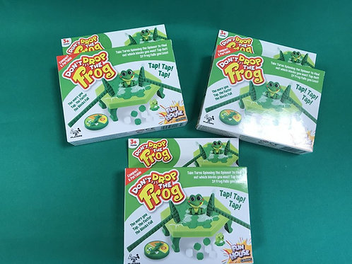 1471 Don't Drop the Frog game