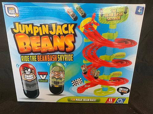 1165 Jumpin' Jack Beans Skyride Game