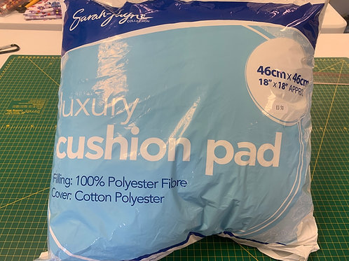 Luxury Cushion pad