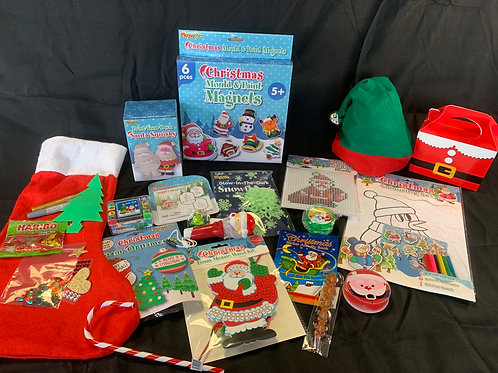 Bumper Christmas Craft Pack
