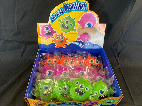 1170 Stress Monsters