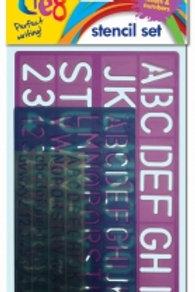 1282 Stencil Set