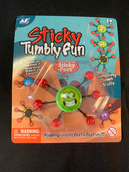 1203 Sticky Tumblers