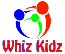 Whiz Kidz V2 SVGLogo Final Cols Outline