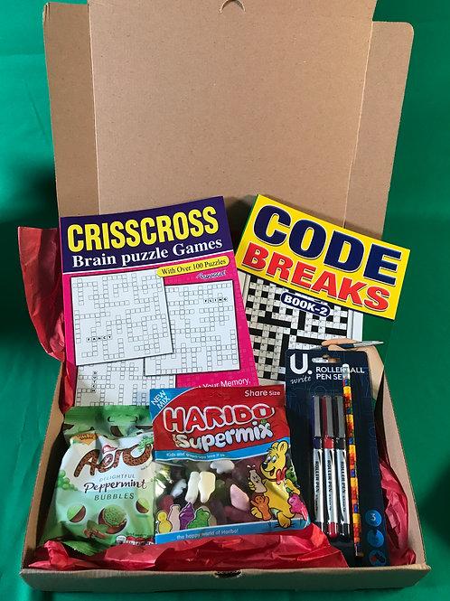 1250 Adults Relax Pack - Code Break Set 2