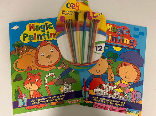 Magic Painting set