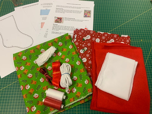 Christmas projects pack