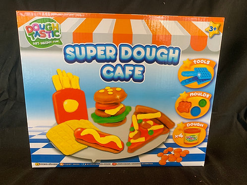 1182 Super Dough Cafe