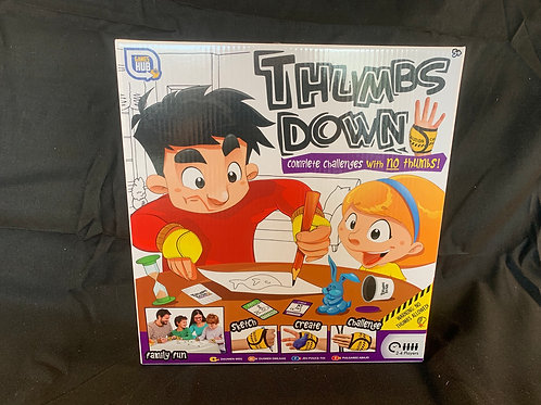 1181 Thumbs Down family game