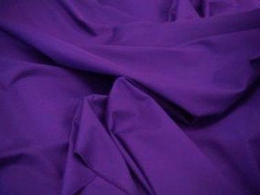 1649 Cadbury Purple - Polycotton
