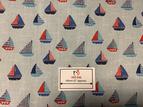 1145 Blue Boats