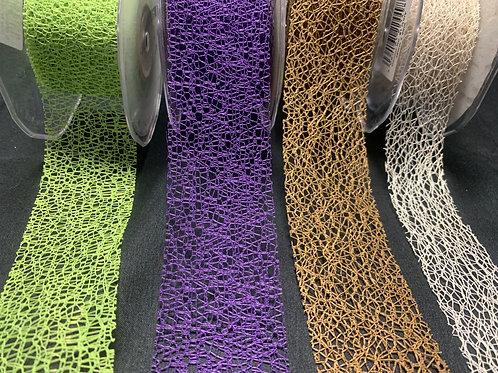 50mm mesh ribbon