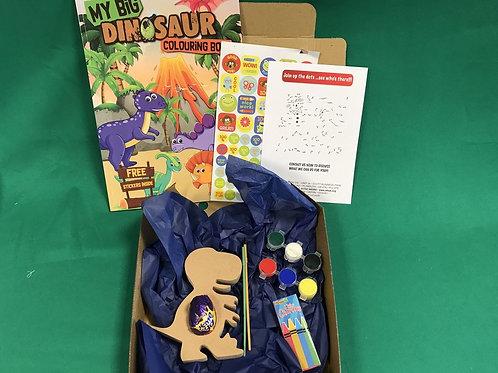 1462 Dinosaur Set