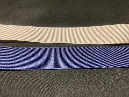 25mm polyester ribbon