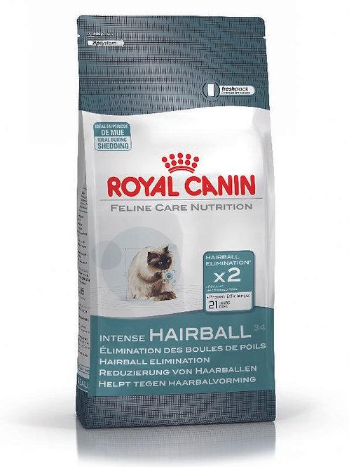 Royal Canin: Hairball Care 34 (4 kg)