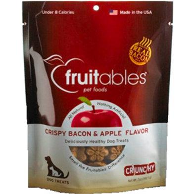 Fruitables Crispy Bacon & Apple (7oz): 2 Packets Deal