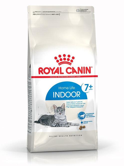 Royal Canin: Indoor +7 (3.5 kg)