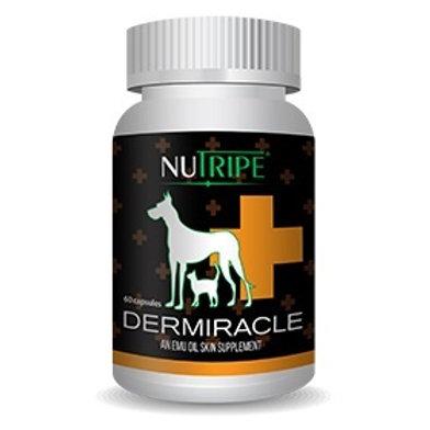Nutripe : Dermiracle (60cap)