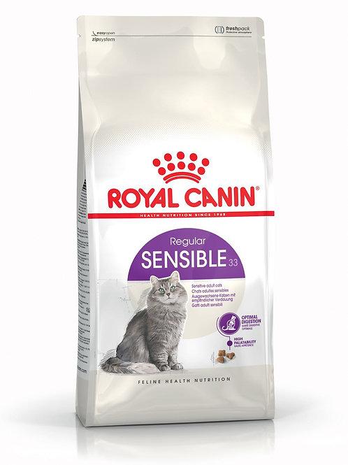 Royal Canin: Sensible 33 (4 kg)