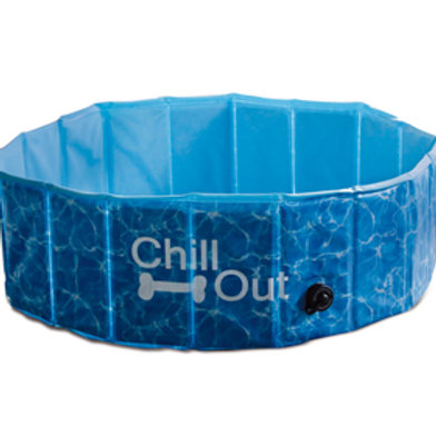 All For Paws:Splash & Fun Dog Pool (L)