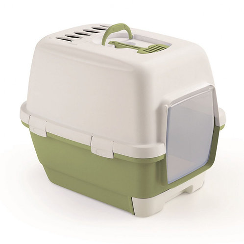 Stefanplast Cathy Clever & Smart Cat Litter Box