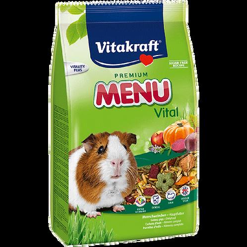 Vitakraft Menu Vital Guinea Pig -5kg