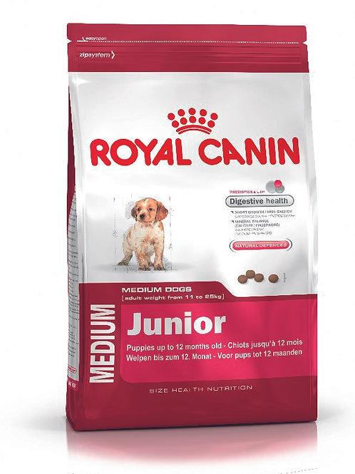 Royal Canin Medium Junior (10 kg)