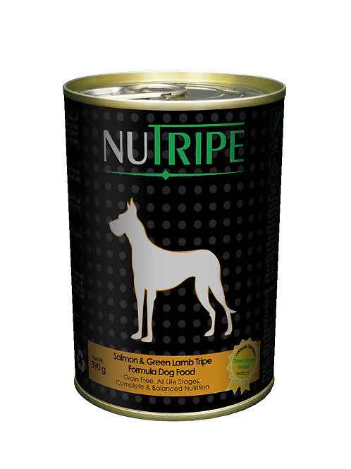 DOG:Nutripe Classic Canned Food :11% Off