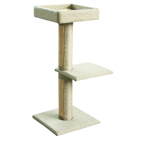 Pawise Cat Post-Swivler