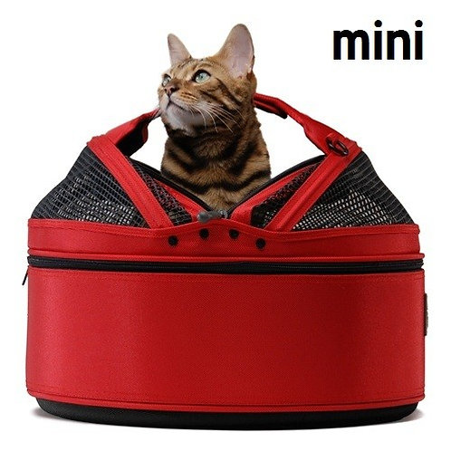 Sleepypod Mini -Strawberry Red