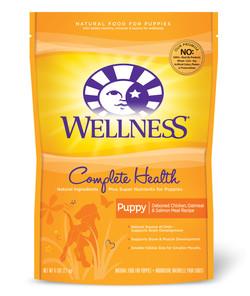 Dog Dry Food (Kibbles)
