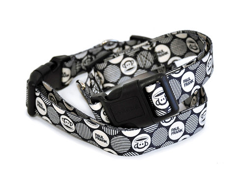 Paul Frank Collar :Julius Mod Dots (S,M,L)
