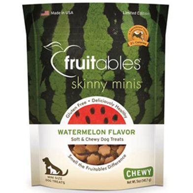 Fruitables Skinny Minis Watermelon (5oz)- 2 Packet