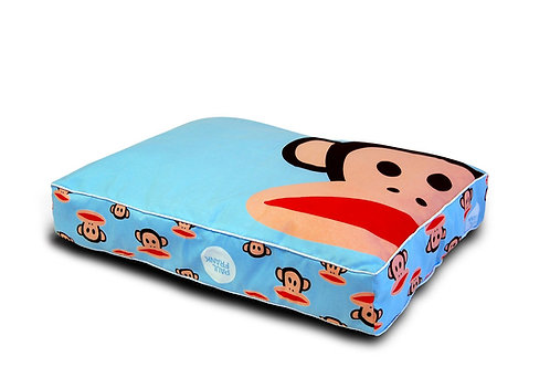 Paul Frank Pet Bed (Queen, King): Signature Julius