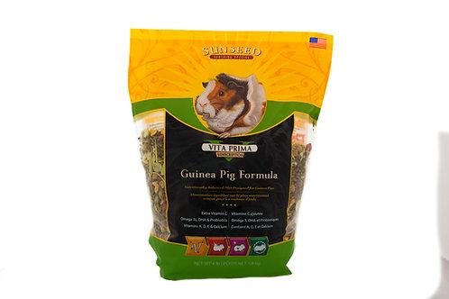 Sunseed:Vita Prima Guinea Pig Formula x 2 bags