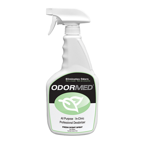 Thornell OdorMed Fresh Scent Spray (22oz) 650 ml
