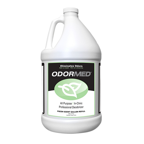 Thornell OdorMed Gallon Refill(128oz): 3.8 L