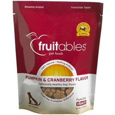 Fruitables Pumpkin & Cranberry (7oz)- 2 Packets