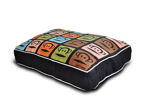Paul Frank Pet Bed (Queen, King): Julius TV